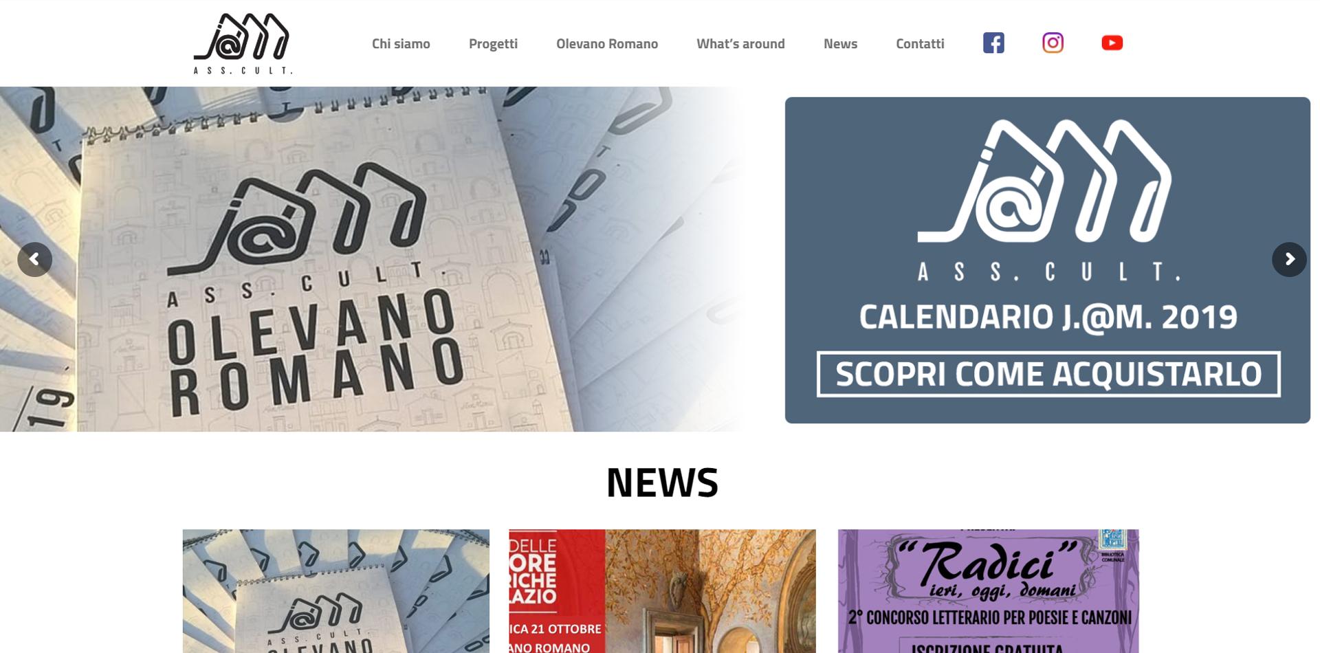Associazione J.@.M. - Jeanzilla - Gianluca De Bianchi