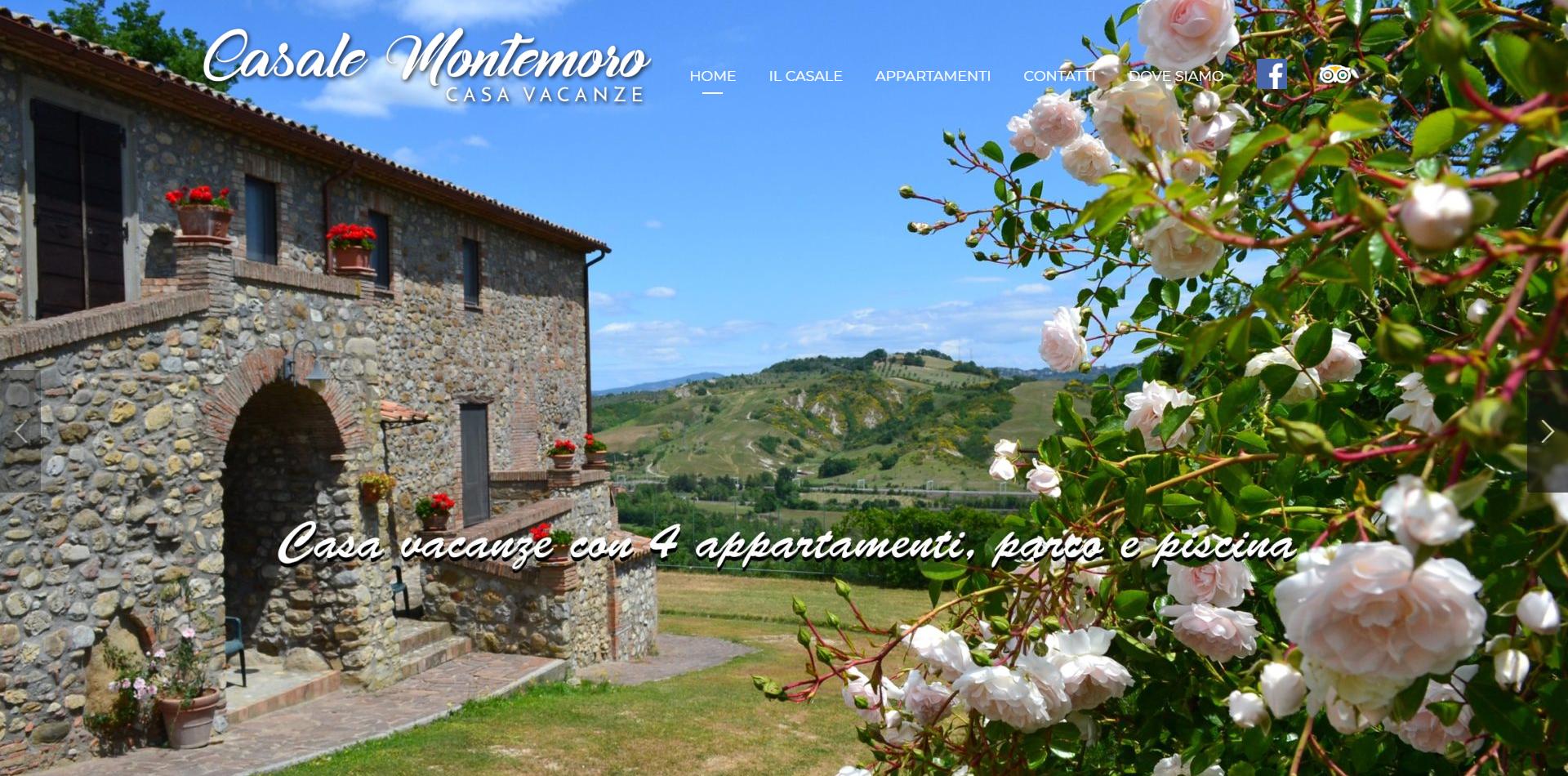 Casale Montemoro - Jeanzilla - Gianluca De Bianchi