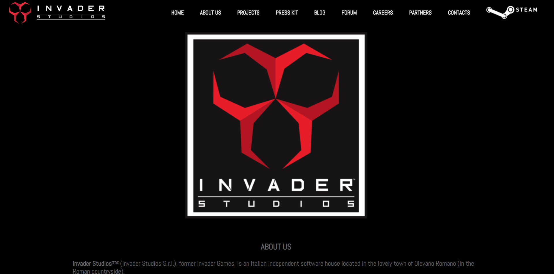 Invader Studios - Gianluca De Bianchi - Jeanzilla