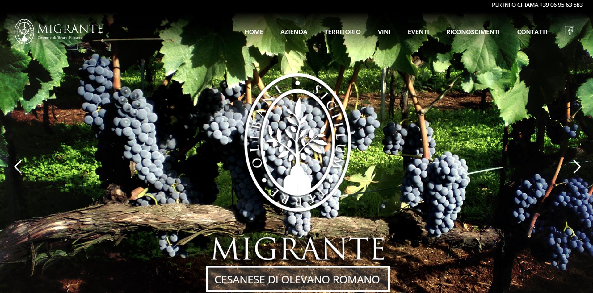 Azienda Agricola Migrante - Gianluca De Bianchi - Jeanzilla