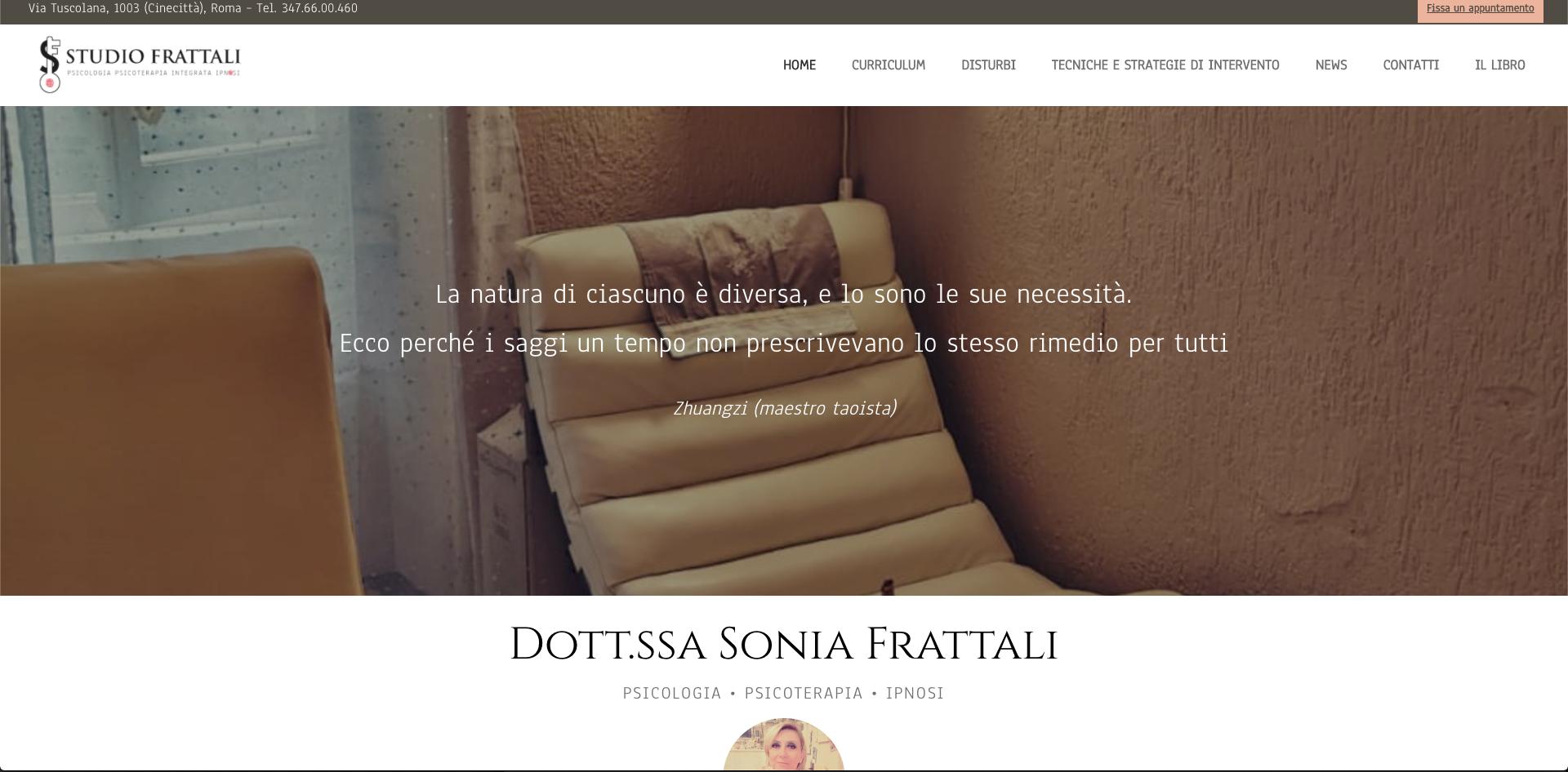 Studio Frattali - Gianluca De Bianchi - Jeanzilla