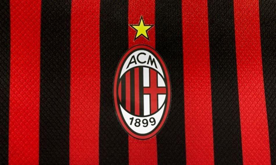 Logo Milan - Jeanzilla - Gianluca De Bianchi