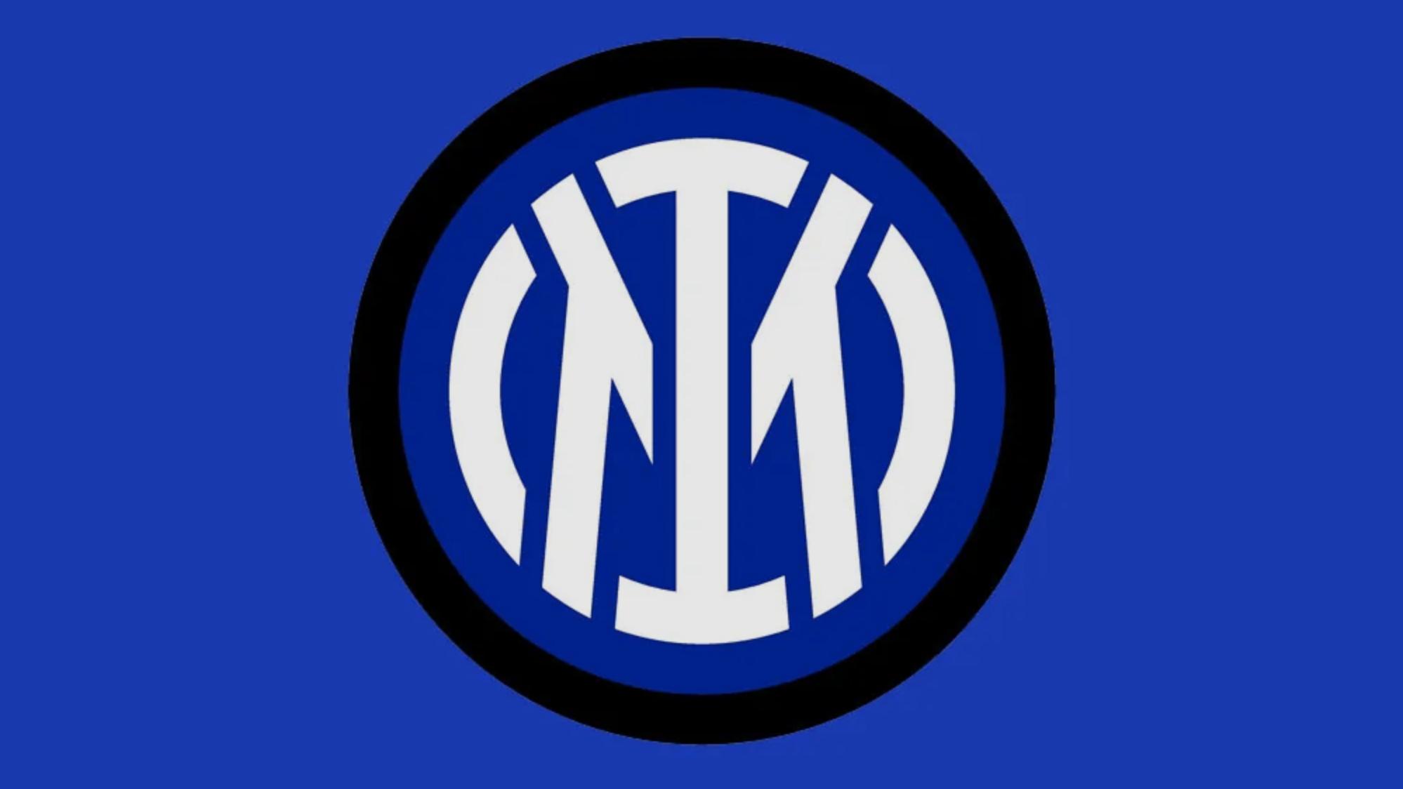 Nuovo Logo Inter - Jeanzilla - Gianluca De Bianchi