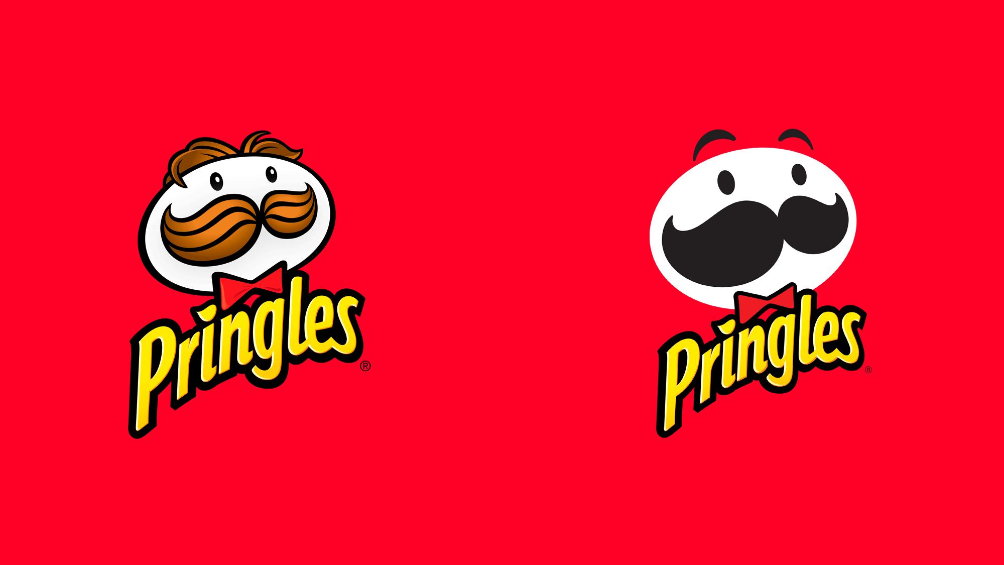 Pringles - Jeanzilla - Gianluca De Bianchi